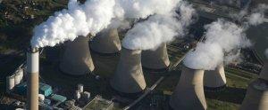 Les fameuses gératrices d'électricité au charbon de la Nouvelle-Zélande vivent leurs dernières heures...enfin bravo!