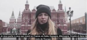 Cette vidéo parue le 17 novembre fait un énorme buzz sur les réseaux sociaux russes et anglophones, la voici traduite et sous-titrée en français par Bertrand Rivière