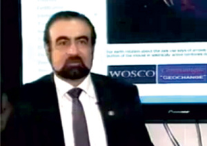 Dr. Elchine Khalilov