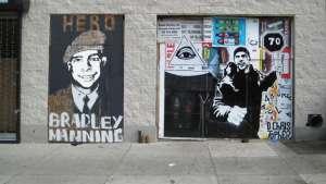 S'il avait su, Bradley Manning aurait probablement dissimulé son identité lorsqu'il téléchargea, en 2010, des centaines de milliers de documents relatifs à la présence américaine en Irak et en Afghanistan pour les confier au fondateur du site WikiLeaks, Julian Assange. Bradley fut ensuite condamné à 35 ans de prison.