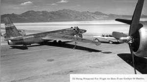 La vérité sur la zone 51   L'extra-terrestre de Roswell n'aurait pas été caché dans la zone 51 au Nouveau-Mexique. Selon deux historiens de la CIA, cette zone aurait en fait servi, lors de la guerre froide, à des tests secrets sur l'avion-espion U-2.