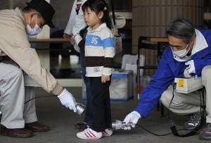 Les enfants de la communauté autour de Fukushima sont tous irradiés. Une nouvelle génération de mutants est née.
