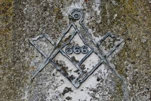 Sigle  logo 666