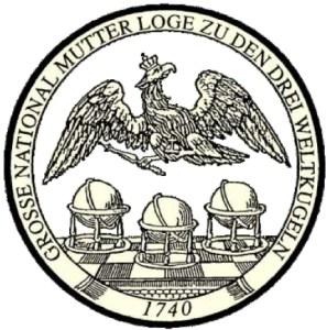 Les trois écoles hitlériennes prennent leur origine dans l'organisation initiatique d'une très anciennes loge germanique fondée en 1740 par Frédérick II,dit l'Oiseleur. Himmler se disait la réincarnation du puissant empereur allemand.