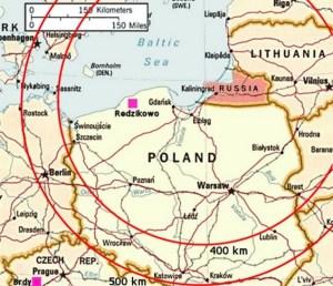 Proche du nord de l'Europe,une base de missiles Iskander a été déployée à Kaliningrad.