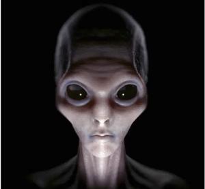 Alien 001
