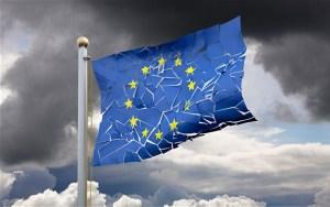 Le rêve de l'Union Européenne s'effondre sous nos yeux.