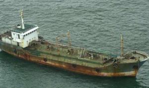 Le mystérieux navire qui hantait les mers.