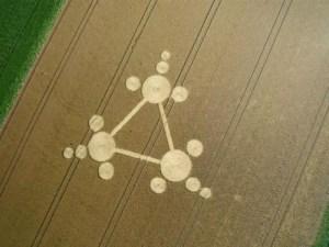 Ce cercle de culture a été découvert à Standdaarbuiten dans la province hollandaise du Brabant. Cette formation découverte le 30 juillet 2013 n'a pas d'origine connue. Elle est localisée aux coordonnées suivantes : GPS 516354, 45497.