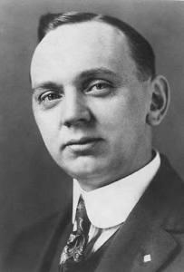 Edgar Cayce,est l'un des plus grands voyants que le monde ait connu avec Helena Blavatsky et Maria Orsic.