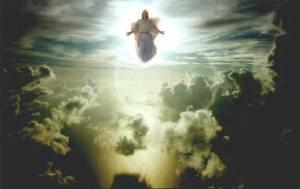 Sa vision étant spirituelle:il voyait un changement global et que Dieu interviendrait pour nous sauver.