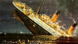 Le navire géant a été victime de plusieurs facteurs.