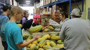 Les demandes d'aide aux banques alimentaires ont explosées au Québec