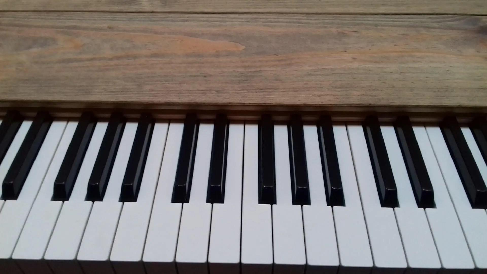 Clavier, Michel Duprez