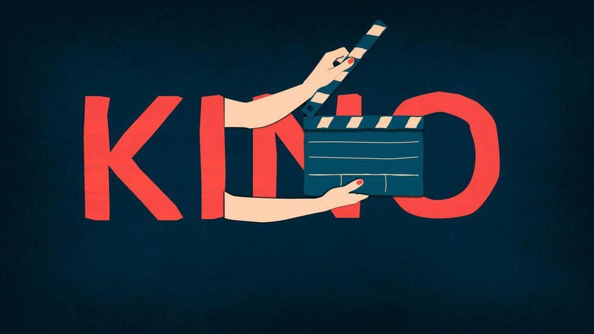 cinekino, musique de Michel Duprez