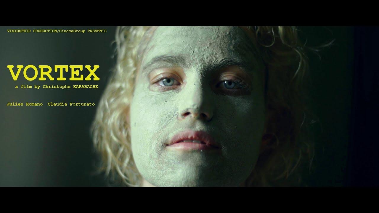 Vortex, original music by Michel Duprez