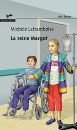 La reine Margot - mystère