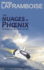 Couverture du eBook Les Nuages de Phoenix
