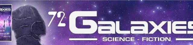 Galaxies 72: Genres et SF