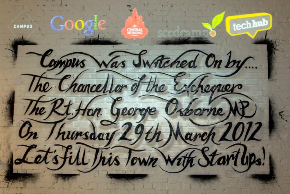 Google Campus London (2/2)