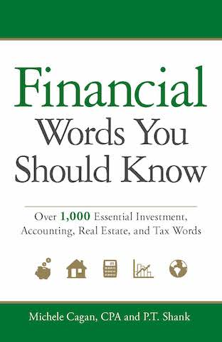 Financial-words-you-should-know