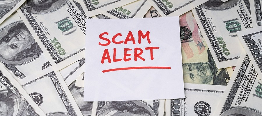 How To Spot Retirement Scams