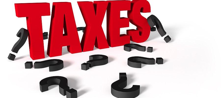 Tax FAQ For Tax Year 2020