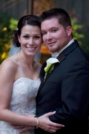 Ashley and Ryan are Married!