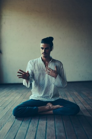 corso pranic energy healing