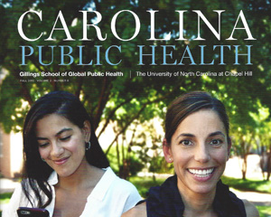 Carolina Public Health Magazine