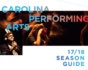 Carolina Performing Arts