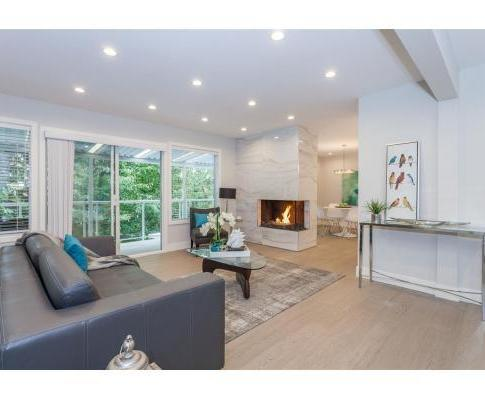 Westlynn home goes from empty to Exceptional….. all in a days work !