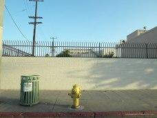Street of Los Angeles
