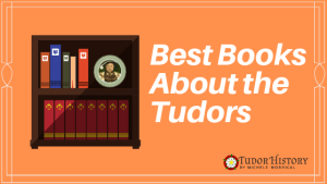 best books about the tudors 2