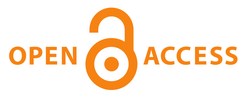 Open Access Logo.