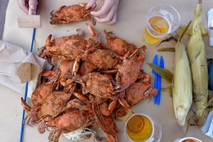 6 Delicious Eateries in Baltimore