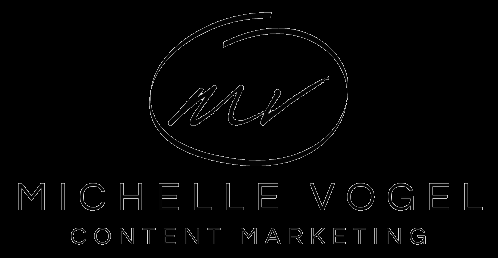 Michelle Vogel's logo