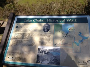 Information about the historic walk.