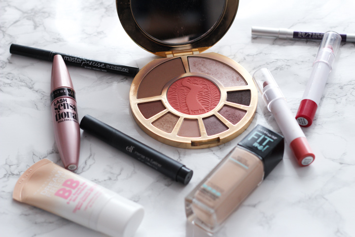 favorite beauty products of 2015 makeup