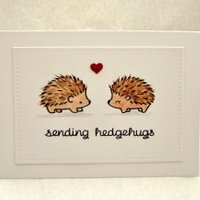 best valentines day cards hedgehogs