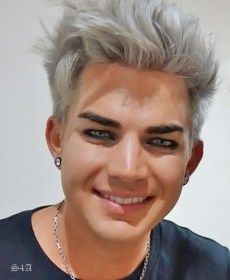 silver_hair_color_for_men_style