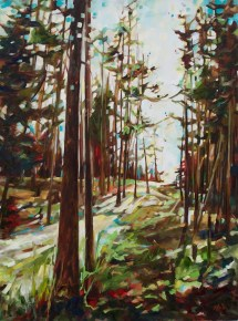 Serenity Trail-SOLD