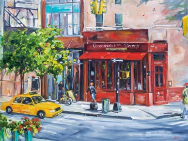 Greenwich St. Tavern-SOLD