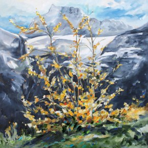 Larch Valley-SOLD