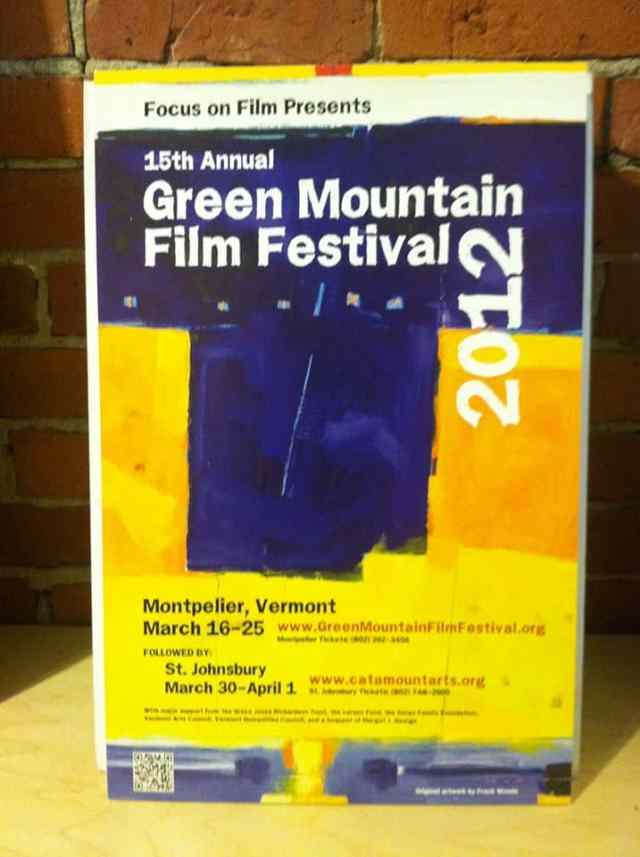 2012 Green Mountain Film Festival