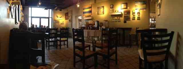 Clingman Cafe, Asheville, NC