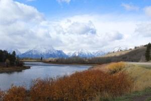 Grand Teton National Park - Jackson, Wyoming