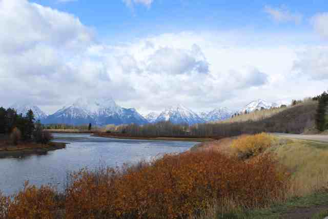 Jackson, Wyoming: A Wild West Adventure Epicenter