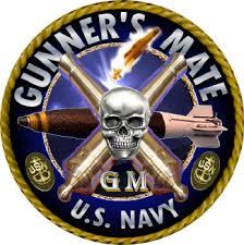 Navy Gunner's Mate