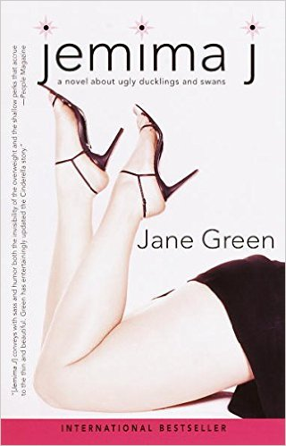 Jemima J Jane Green
